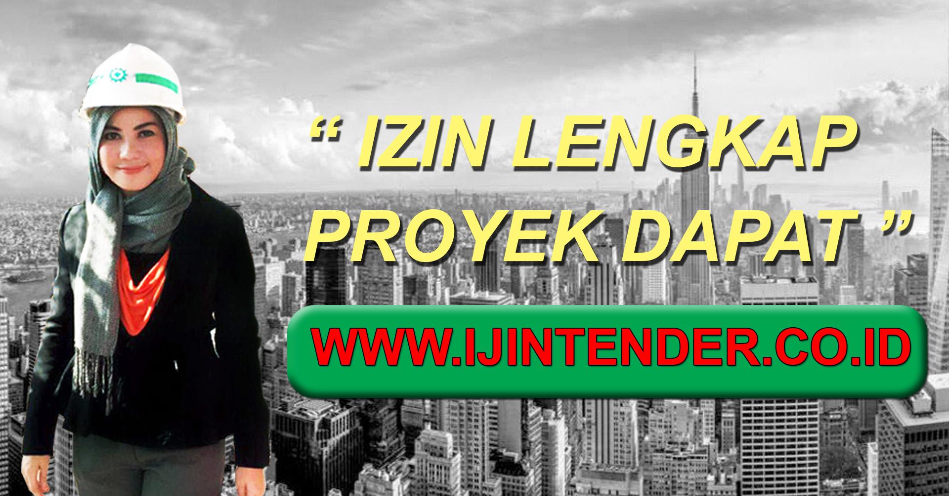 ijintender.co.id