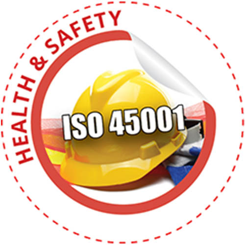 ISO 45001 OHSAS