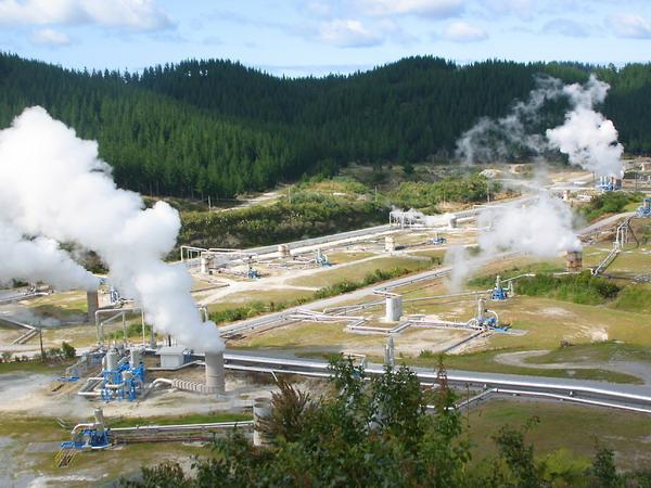 Pembangkit EBT Berpotensi Bertambah 17.413 MW