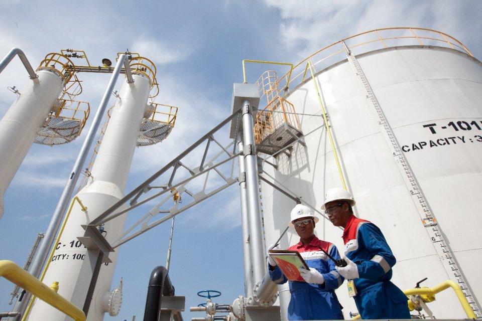 Kementerian ESDM akan Berikan Insentif untuk EOR Kimia di Blok Migas