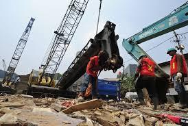 Kementerian PUPR Segera Terbitkan Aturan New Normal untuk Jasa Konstruksi